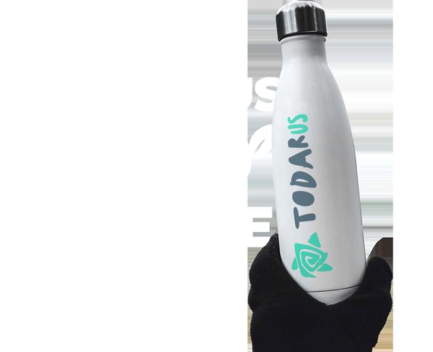 Todarus Eco Bottle