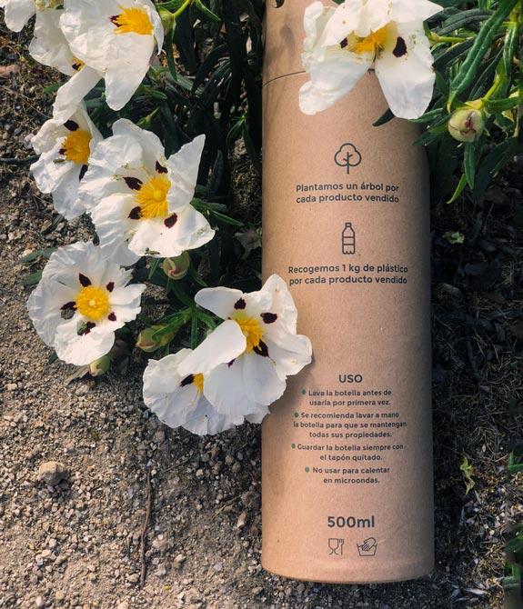 Imagen packaging EcoBottle