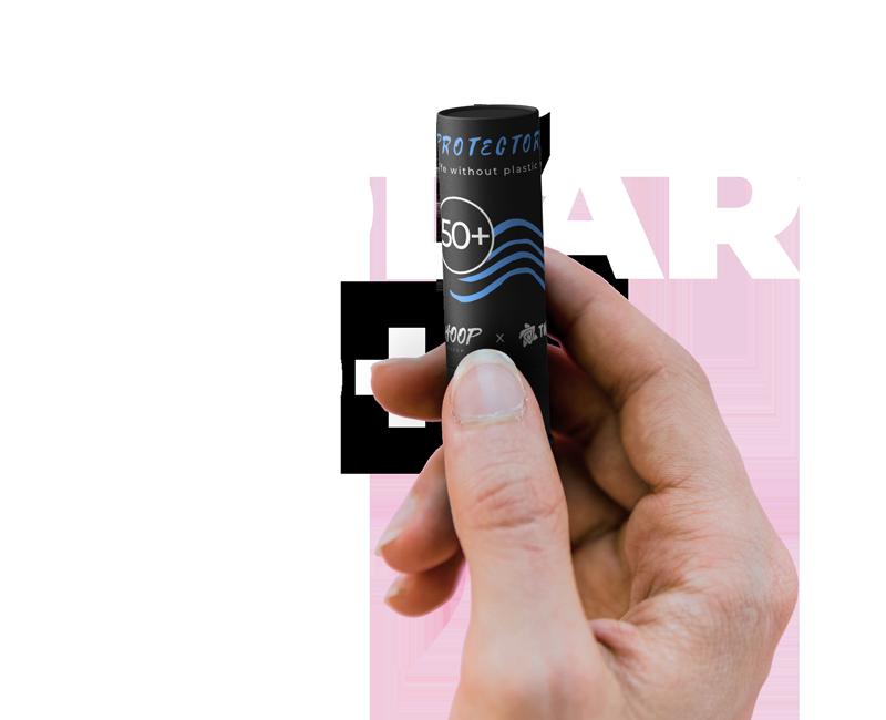 Protector Solar Sostenible